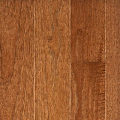 "3/4"" x 3-1/4"" Walnut Hickory"