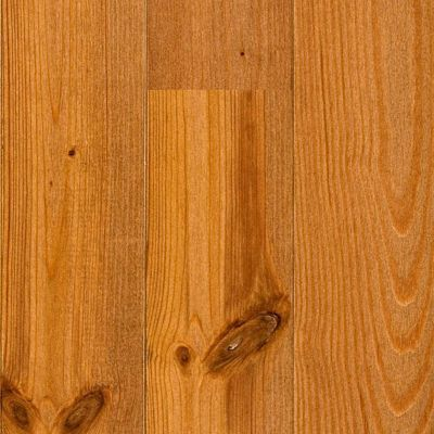 "3/4"" x 5"" Charleston Chestnut Heart Pine"