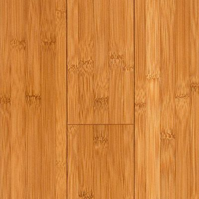 "5/8"" x 3-3/4"" Horizontal Carbonized Bamboo"