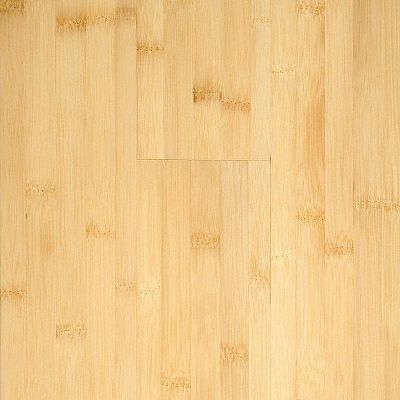 "5/8"" x 3-3/4"" Horizontal Natural Bamboo"