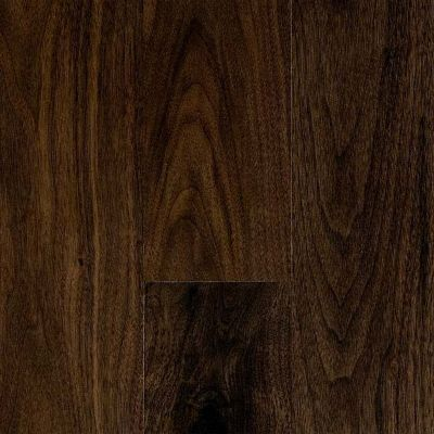 "3/4"" x 3"" American Walnut Flooring"