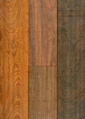 "3/4"" x 5"" Brazilian Walnut"