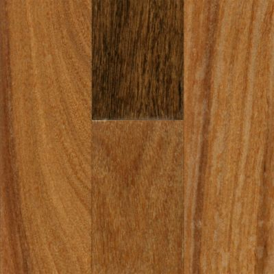 "3/8"" x 3"" Select Brazilian Chestnut"