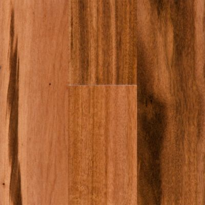 "5/16"" x 4"" Brazilian Koa Engineered"