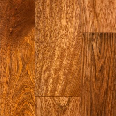 "7/16"" x 4-3/4"" Brazilian Cherry Quick Clic"