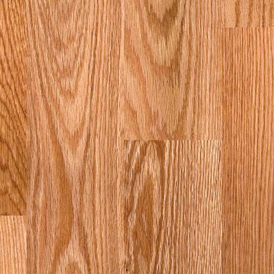 "7/16"" x 4-3/4"" Red Oak Quick Clic Engineered"