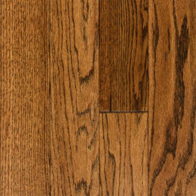 "3/4"" x 2-1/4"" Vintage Honey Oak"