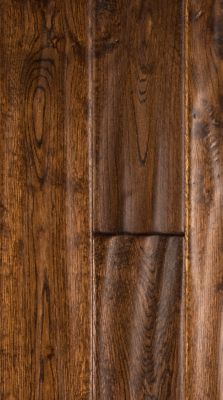 "3/4"" x 4-3/4"" Cambridge Oak Handscraped"