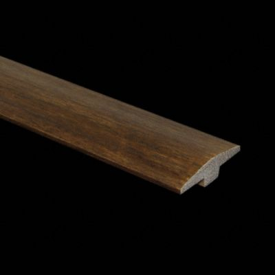"5/8"" x 2"" x 6.5LFT Old World Oak T-Molding"