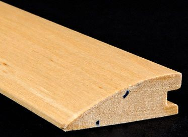 "3/4"" x 2 1/4"" x 6.5LFT Birch Reducer"
