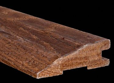 "3/4"" x 2 1/4"" x 6.5LFT Old World Oak Reducer"