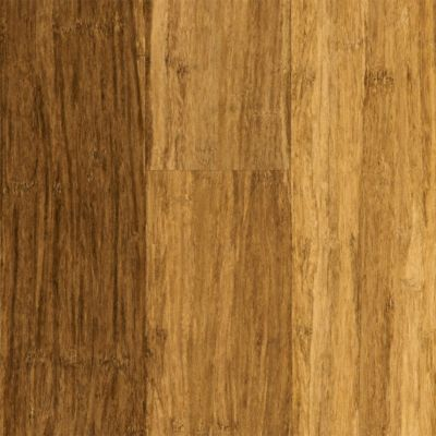 3/8 x 3-11/16 Strand Carbonized Bamboo