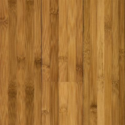 3/8 x 3-15/16 Horizontal Carbonized Bamboo