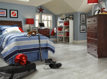 "Dream Home - Nirvana PLUS - 10 mmx6"" HDF/Laminate"