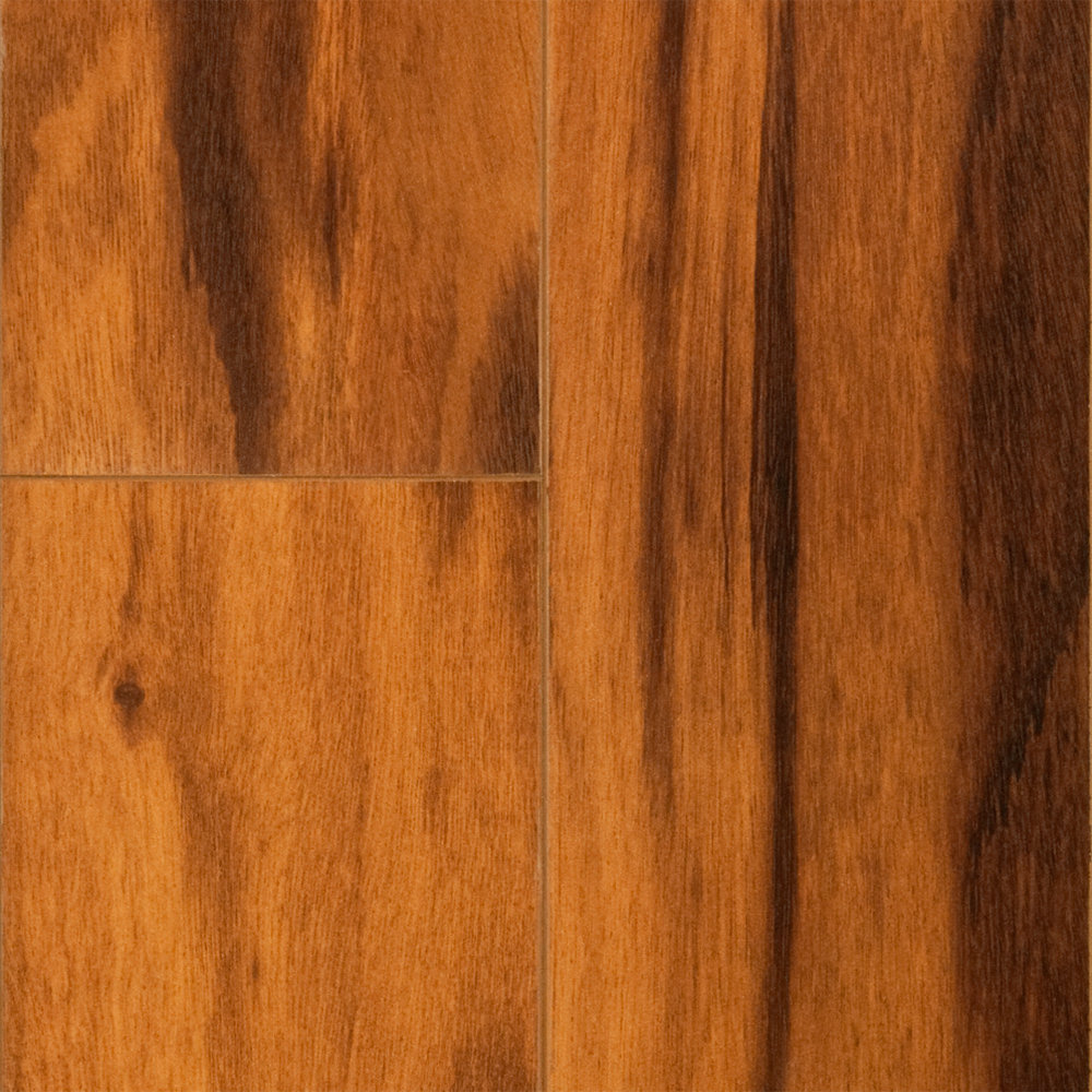 12mm Brazilian Koa Laminate Dream Home St James