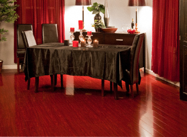 12mm congress avenue crimson laminate dream home st for Dream home laminate floor cleaner