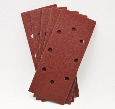 1/3 Sanding Sheet 60 Grit 5-Piece