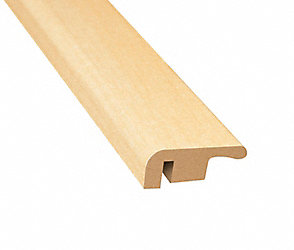 7.5 Anderson Maple Laminate End Cap