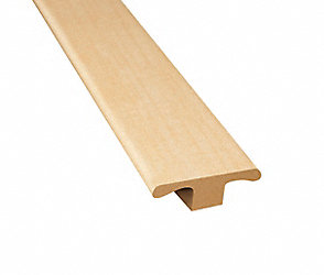 7.5 Anderson Maple Laminate T-Molding