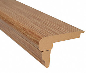 7.5 Hot Springs Hickory Flush Stair Nose