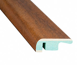7.5 Laminate Brazilian Cherry End Cap