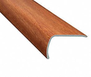 African Mahogany Low Profile Stair Nose