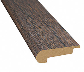 African Rosewood Stair Nose