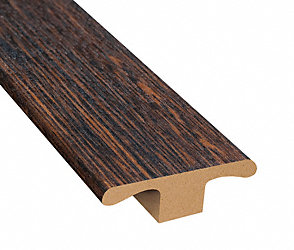 African Rosewood T-Molding