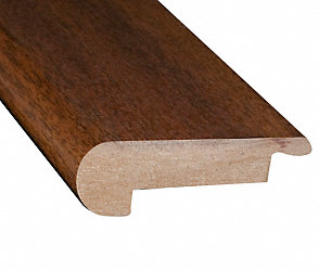 Brazilian Cherry Laminate Stair Nose