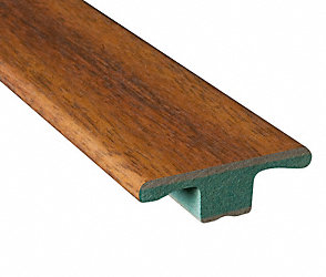 Brazilian Cherry Laminate T-Molding