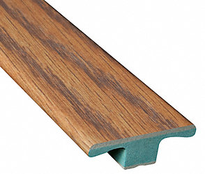 Butterscotch Oak Laminate T-Molding