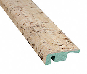 Castelo Cork Laminate End Cap