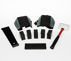 Click Floor Installation Kit