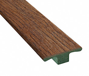 Elk River Redwood Laminate T-Molding