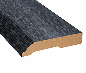 Flint Creek Oak Laminate Baseboard