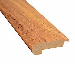 Golden Acacia  Laminate Stair Nose