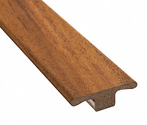 Golden Acacia Laminate T-Molding