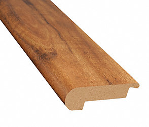 Golden Teak Laminate Stair Nose
