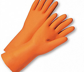 Heavy Duty Grouting Gloves Large