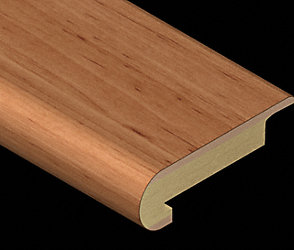 Nantucket Beech Laminate Stair Nose