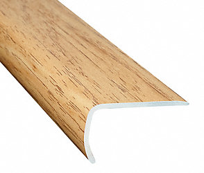 Pearl Oak Low Profile Stair Nose