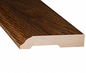 Poplar Forest Oak Laminate Baseboard