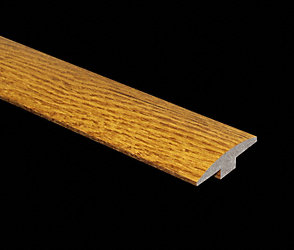 Prefinished Remington Oak T-Molding