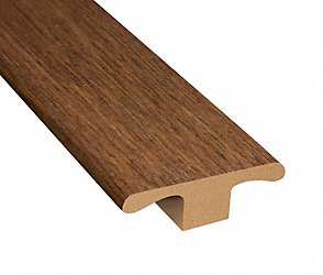 Race Mountain Oak T-Molding