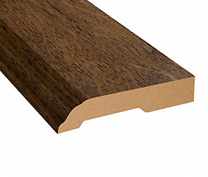 Rio Grande Valley Oak  Laminate Baseboard