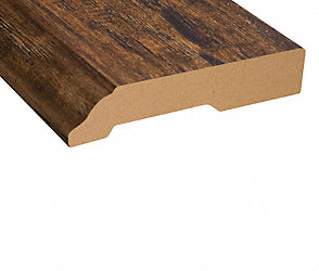 Sandy Hills Hickory Baseboard