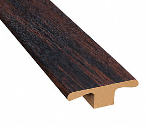 Scarlet Strand Bamboo T-Molding