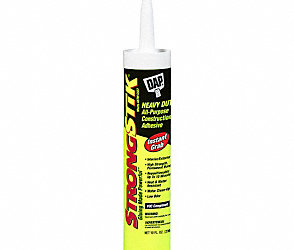 Strong Stik Heavy Duty Adhesive