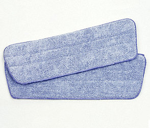 Mop Wet Pad 2-Pack