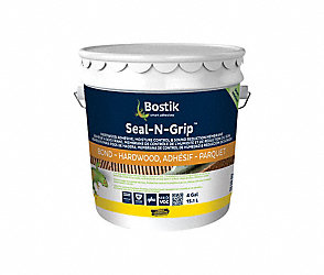 Bostik Seal-N-Grip 4 gallons